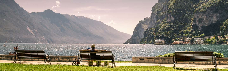 Reiseziel Radreise Südtirol
